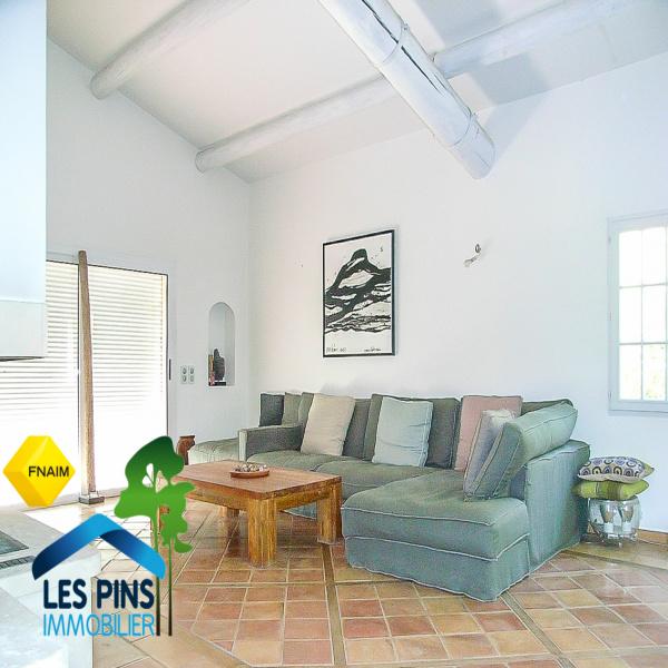 Offres de vente Villa Bouc-Bel-Air 13320