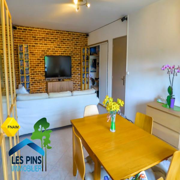 Offres de vente Appartement Bouc-Bel-Air 13320