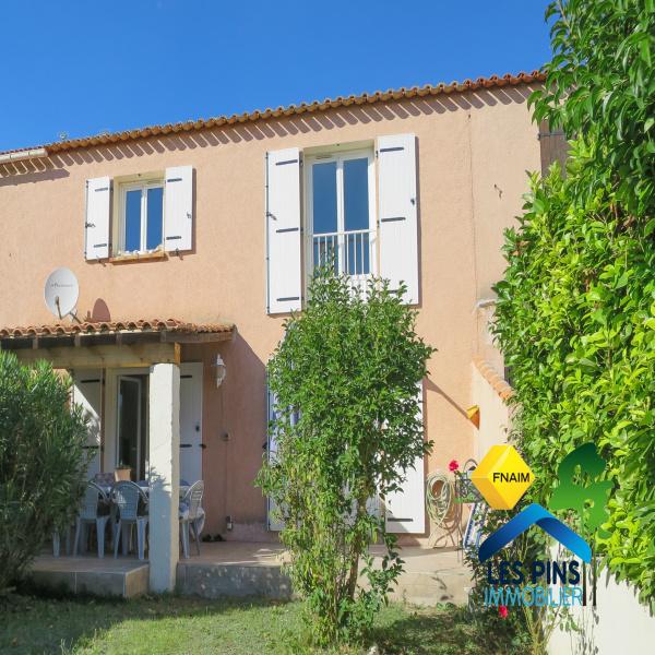 Offres de vente Maison Bouc-Bel-Air 13320